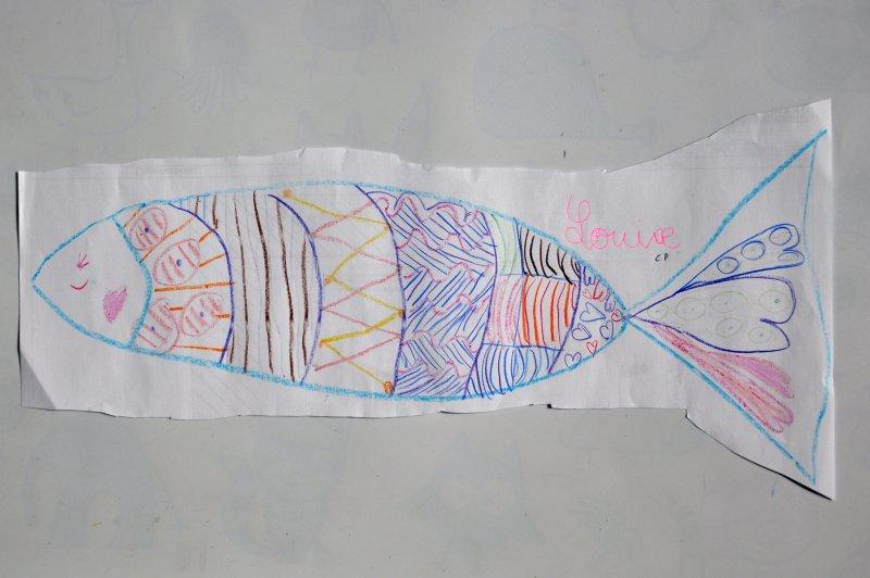 poisson-davril-louise
